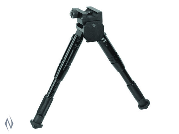 CALDWELL BIPOD SWIVEL 7.5 INCH-10 INCH AR TACTICAL WITH PIC RAIL ATTACHMENT - SKU: CALD-BIPODAR a  from CALDWELL sold by the best firearms store in Australia - Safari Firearms