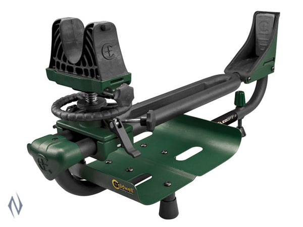 CALDWELL LEAD SLED DFT 2 - SKU: CALD-LSDFT2 a  from CALDWELL sold by the best firearms store in Australia - Safari Firearms