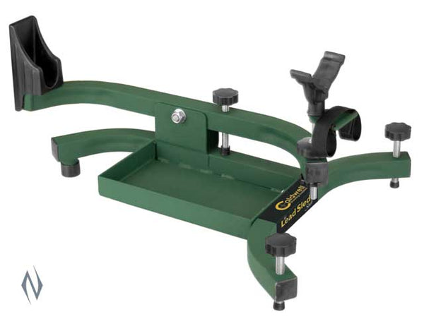 CALDWELL LEAD SLED SOLO - SKU: CALD-LSS, 200-500, caldwell, ebay, Shooting-Gear, shooting-rests-bags