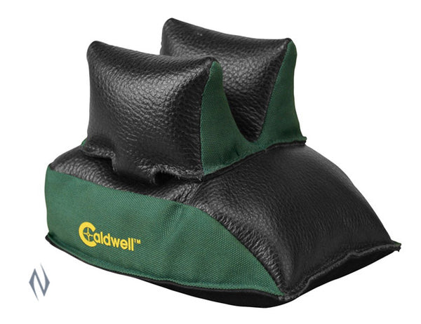 CALDWELL REAR BAG MED HEIGHT FILLED - SKU: CALD-RBMF a  from CALDWELL sold by the best firearms store in Australia - Safari Firearms