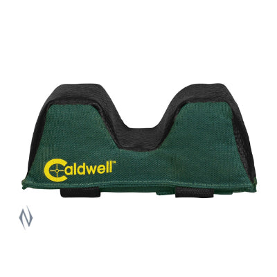 CALDWELL UNIVERSAL FRONT BAG MED FILLED - SKU: CALD174133, 50-100, ebay, safari-firearms, Shooting-Gear, shooting-rests-bags