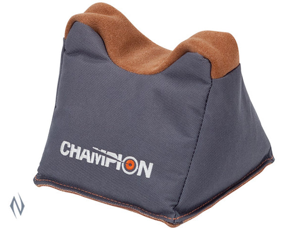CHAMPION STEADYBAG LARGE FRONT TWO TONE PREFILLED - SKU: CH40472 a  from CHAMPION sold by the best firearms store in Australia - Safari Firearms