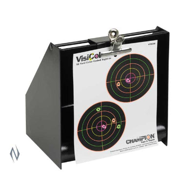CHAMPION BULLET TRAP 22 CAL - SKU: CH40801, 100-200, Amazon, champion, ebay, Shooting-Gear, target-systems, Targets-Target-Holders