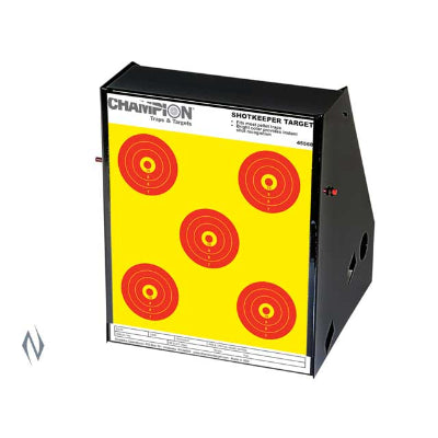 CHAMPION BULLET TRAP AIRGUN ONLY - SKU: CH40810, 50-100, Amazon, champion, ebay, Shooting-Gear, target-systems, Targets-Target-Holders