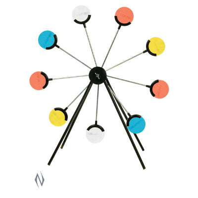 CHAMPION VISICHALK SHOOTING WHEEL - SKU: CH40932, 50-100, Amazon, champion, ebay, Shooting-Gear, target-systems, Targets-Target-Holders