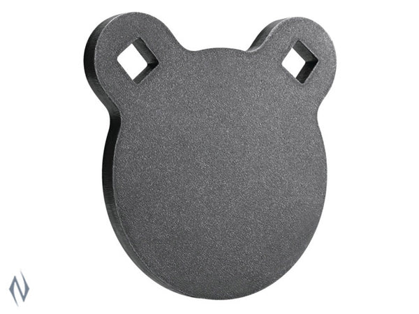 CHAMPION AR500 CENTREFIRE RIFLE STEEL TARGET 3/8 INCH GONG 8 INCH - SKU: CH44903