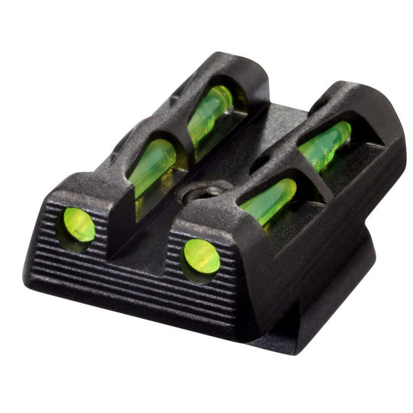 HIVIZ LiteWave CZ Pistol Rear Sight - SKU: CZLW11, 50-100, ebay, hi-viz, HIVIZ, Optics, rear-sights-accessories