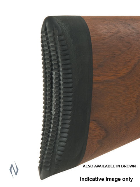 PACHMAYR DECELERATOR TRAP PAD 01303 MEDIUM BLACK - SKU: D550BMPBL a  from PACHMAYR sold by the best firearms store in Australia - Safari Firearms