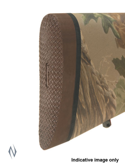 PACHMAYR PRESENTATION DECELERATOR PAD 01317 MEDIUM BLACK 1 INCH - SKU: D750BM1BL a  from PACHMAYR sold by the best firearms store in Australia - Safari Firearms
