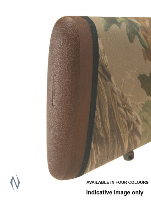 PACHMAYR OLD ENGLISH DECELERATOR PAD 01411 MEDIUM BROWN .8 INCH - SKU: D752BM8LBN a  from PACHMAYR sold by the best firearms store in Australia - Safari Firearms