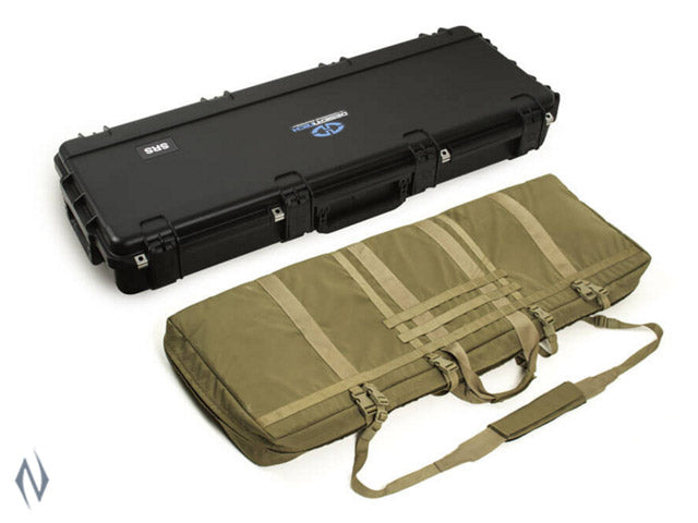 DESERT TECH SRS HARD/SOFT CASE COMBO - SKU: DTSRSHSC, 500-1000, ebay, Gun-Bags-Cases, rifle-bags-cases, safari-firearms, Shooting-Gear