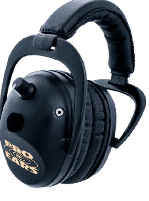 Pro Ears - Pro Hunter Ear Muffs - SKU: PEPHER300A, 50-100, Amazon, earmuffs-ear-plugs, ebay, pro-ears, Shooting-Gear