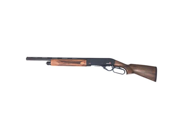 EMERALD 12GA LEVER ACTION 20 INCH - SKU: 2-0001