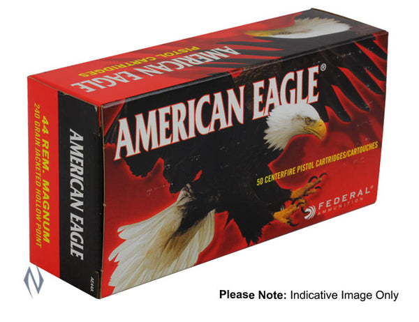 FEDERAL 10MM AUTO 180GR FMJ AMERICAN EAGLE - SKU: FAE10A