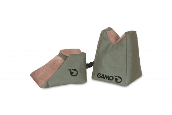 Gamo - Shooting Bag II ( empty ) - SKU: G4560002, 50-100, ebay, gamo, Shooting-Gear, shooting-rests-bags