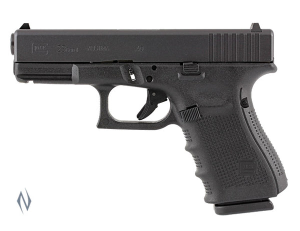 GLOCK 23 40 S&W 13 SHOT GEN4 102MM - SKU: GLOCK23G4