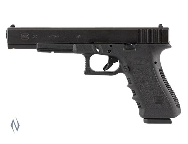 GLOCK 24 40 S&W FULL SIZE 15 SHOT 153MM - SKU: GLOCK24