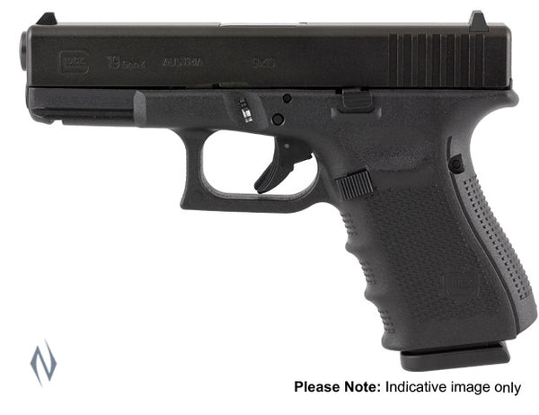 GLOCK 25 380 AUTO 15 SHOT COMPACT 102MM - SKU: GLOCK25 a  from GLOCK sold by the best firearms store in Australia - Safari Firearms