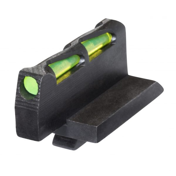 HIVIZ LiteWave Ruger GP100 Front Sight - SKU: GPLW01, 50-100, ebay, front-sights-accessories, hi-viz, HIVIZ, Optics