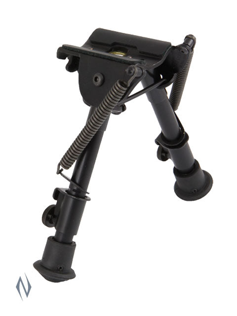 HARRIS BIPOD SERIES 1 6-9 INCH - SKU: H-BR a  from HARRIS sold by the best firearms store in Australia - Safari Firearms