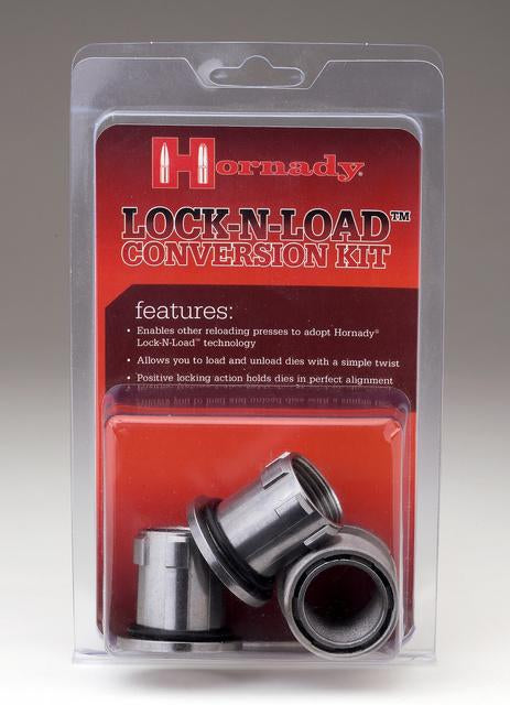HORNADY - LOCK N LOAD CONVERSION KIT - SKU: H044099, ebay, hornady, reloading-press-accessories, Reloading-Supplies, under-50
