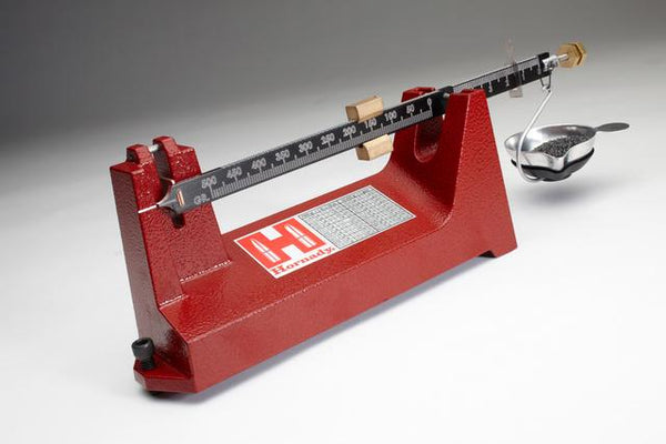 HORNADY - LNL BALANCE BEAM SCALE - SKU: H050109, 100-200, ebay, hornady, powder-measures-scales, Reloading-Supplies