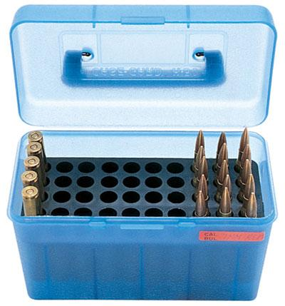 MTM - 50 RD AMMO BOX DELUXE 30/06-45 - SKU: H50-RL-24, ammo-boxes, ebay, mtm, ReloAding-Supplies, under-50