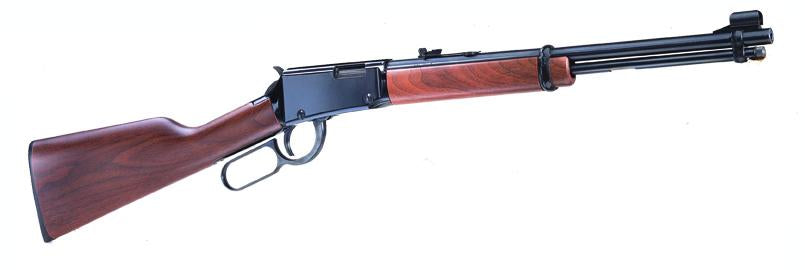 Henry - 22lr Lever Action 12 Shot Youth Model - SKU: HEN001Y, 500-1000, Firearms, henry, Lever-Rifles, Rifles