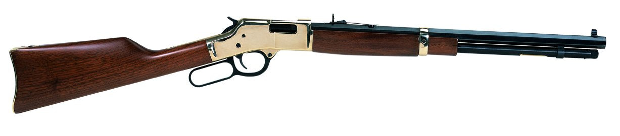 Henry - 44M Big Boy L/Action 10Shot American Walnut Octag - SKU: HEN006, 1000-2000, Firearms, henry, Lever-Rifles, Rifles
