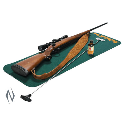 HOPPES GUN CLEANING MAT 12 inch X 36 inch - SKU: HPMAT2, cleaning-kits, ebay, Gun-Cleaning, hoppes, Shooting-Gear, under-50