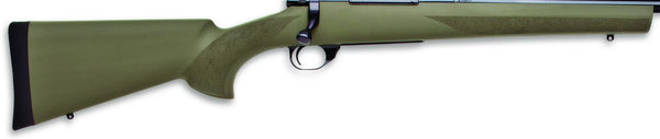 Howa - Hogue Stock Long ActionGreen - SKU: HSTKHGLA