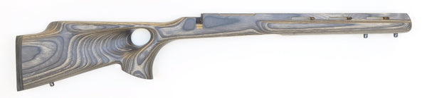 Howa - Varminter Thumbhole Pepper Stock SA - SKU: HSTKTHPHB