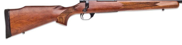 Howa - Walnut Hunter LA Stock - SKU: HSTKWLA