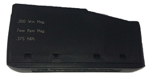 BERGARA - Bergara B14 Spare Magazine to suit 300 Winchester Mag, 7mm Remington Mag, 375 H and H - SKU: RMB14M