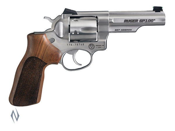 RUGER GP100 357 STAINLESS 106MM MATCH CHAMPION - SKU: KGP141MCF a  from RUGER sold by the best firearms store in Australia - Safari Firearms