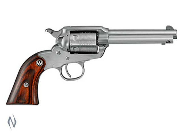 RUGER BEARCAT 22LR STAINLESS 107MM - SKU: KSBC4 a  from RUGER sold by the best firearms store in Australia - Safari Firearms