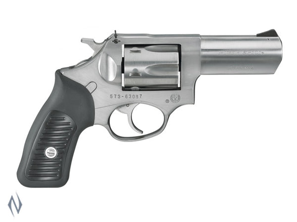 RUGER SP101 357 STAINLESS 5 SHOT 77MM BBL - SKU: KSP331X a  from RUGER sold by the best firearms store in Australia - Safari Firearms