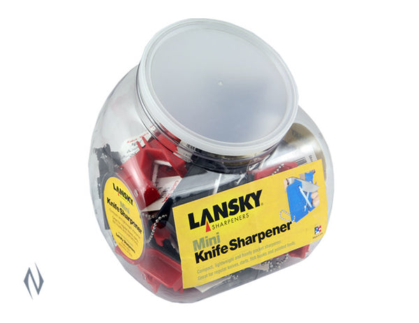 LANSKY MINI CROCK STICKS IN BOWL 30 - SKU: LBKEY30