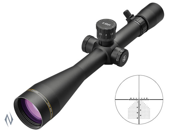 LEUPOLD VX-3i LRP 6.5-20X50 30MM SF IMPACT 29 MOA - SKU: LE172341, 1000-2000, ebay, leupold, Optics, rifle-scopes, variable-zoom