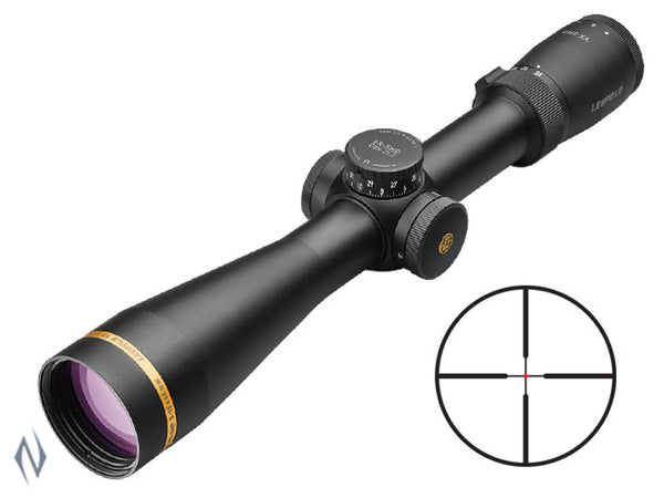 LEUPOLD VX-5HD 3-15X44 30MM CDS ZL2 SF FIREDOT DUPLEX - SKU: LE172368, 1000-2000, ebay, leupold, Optics, rifle-scopes, variable-zoom