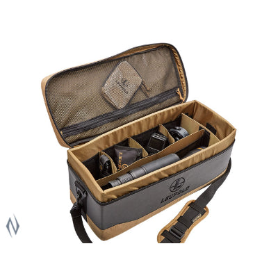 LEUPOLD OPTICS GO BAG XF COYOTE / RANGER - SKU: LE172545, 200-500, Amazon, backpacks-tactical-bags, ebay, leupold, Shooting-Gear