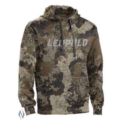 LEUPOLD LEUPOLD CAMO HOODIE SHADOW CAMO 2XL - SKU: LE172559 - Size: 2XL, 100-200, Amazon, Apparel, ebay, leupold, size-2xl, sweaters