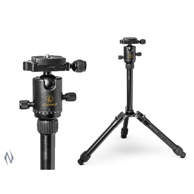 LEUPOLD COMPACT TABLETOP TRIPOD BLACK - SKU: LE172626, 200-500, Bipods-Monopods-Tripods, ebay, leupold, Shooting-Gear, tripods
