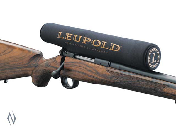 LEUPOLD SCOPESMITH SCOPE COVER XX-LARGE - SKU: LE53580 a  from LEUPOLD sold by the best firearms store in Australia - Safari Firearms