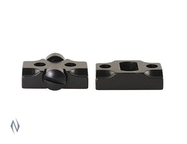LEUPOLD 2 PIECE BASES STD A-BOLT WSSM MATTE - POST 2005 223 REM & 204 RUG - SKU: LE57340 a  from LEUPOLD sold by the best firearms store in Australia - Safari Firearms