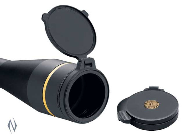 LEUPOLD ALUMINA FLIP UP KIT 50MM STD EP - SKU: LE62995 a  from LEUPOLD sold by the best firearms store in Australia - Safari Firearms