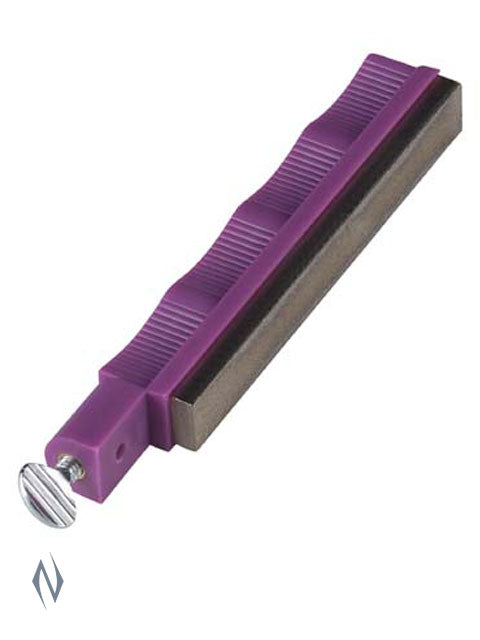 LANSKY HONE DIAMOND COARSE (PURPLE) - SKU: LLDHCR
