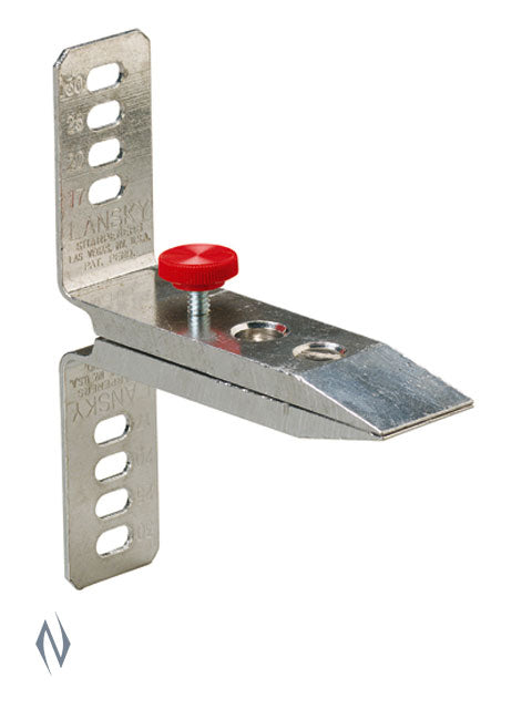 LANSKY MULTI-ANGLE KNIFE CLAMP - SKU: LLP006