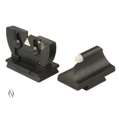 LYMAN SIGHT SET 16AML/37ML - SKU: LY-16A/37, 50-100, ebay, front-sights-accessories, lyman, Optics
