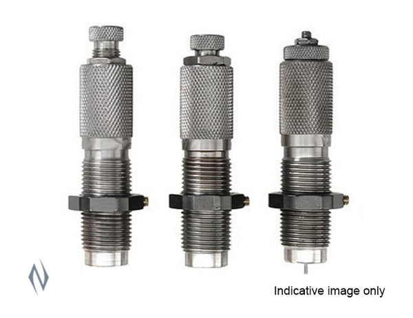 LYMAN 3 DIE SET 45/60 - SKU: LY-4560